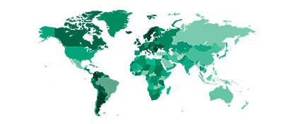 Get access to localized real estate research and insights by selecting your country below.
