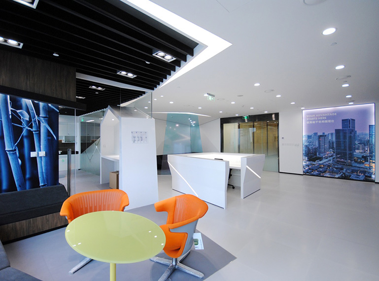 Profile Image - Chengdu Office