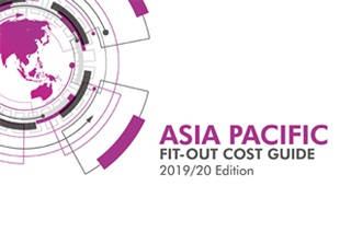 Asia Pacific Fit-out Cost Guide
