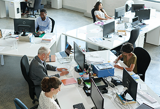 U.S. Shared Workplaces: A Landlord Perspective